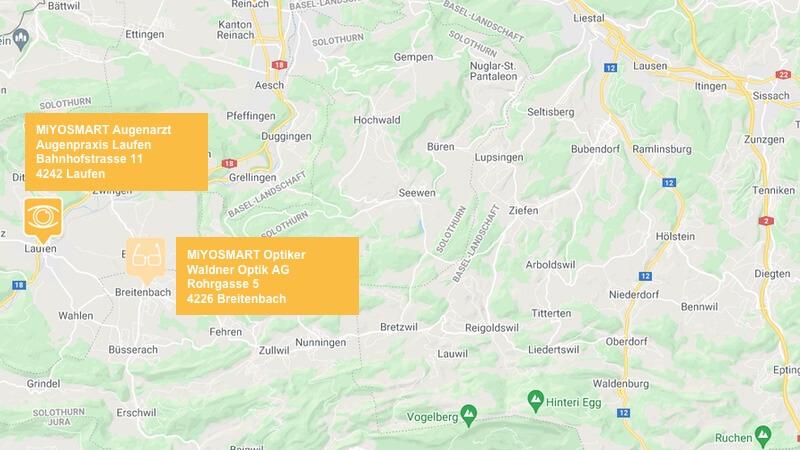 MiYOSMART Partner Region Basel